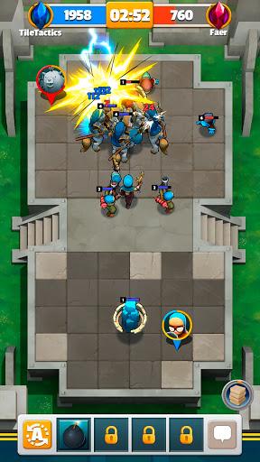 TileTactics : Battle arena modavailable screenshots 23