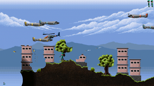 Air Attack (Ad) 4.58 Screenshots 3