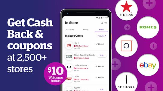 Rakuten: Get Cash Back & save on your shopping 1