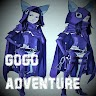 The Adventure of Gogo game apk icon