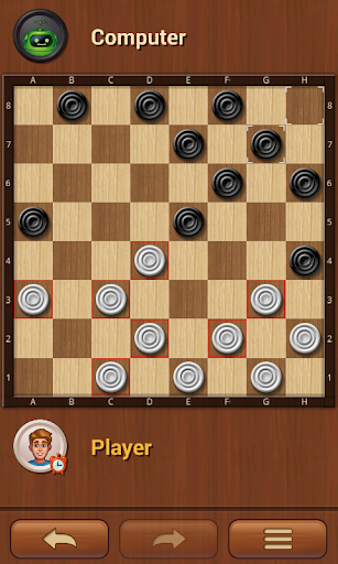 All-In-One Checkers 2.9 screenshots 1