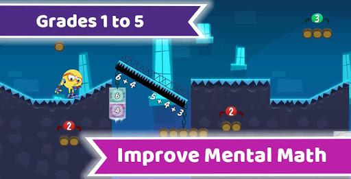 Math Balance : Learning Games For Kids Grade 1 - 5  screenshots 1