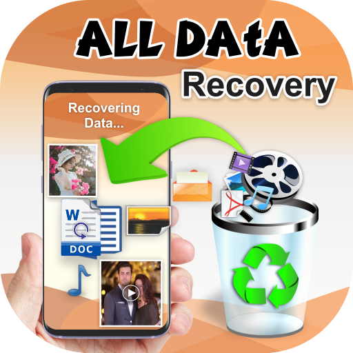 Baixar All Data Recovery: Files Recovery & super back up para Android