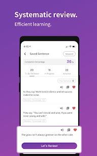 VoiceTube Mod Apk- Learn English phrases (Premium/Pro Unlocked) 10
