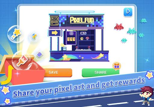Pixel.Fun apkpoly screenshots 7
