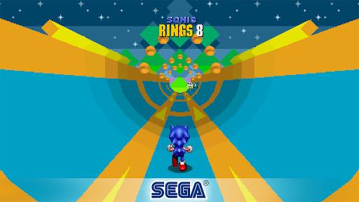 Code Triche Sonic The Hedgehog 2 Classic (Astuce) APK MOD screenshots 3