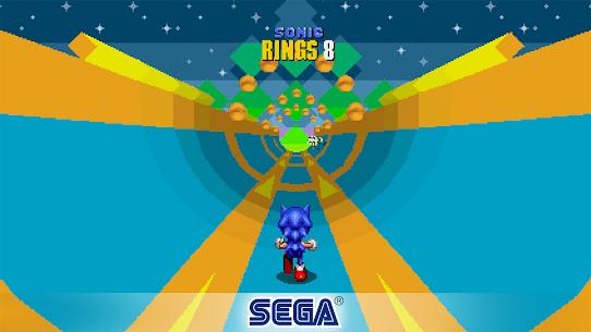 Sonic The Hedgehog 2 Classic Mod Apk 3
