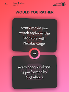 Would you Rather? Dirty 1.3.2 Screenshots 12