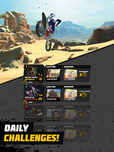 Dirt Bike Unchained 2.4.30 Screenshots 15