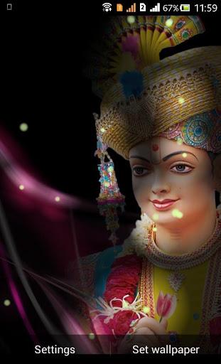 Swaminarayana Live Wallpaper For PC Windows (7, 8, 10, 10X) & Mac Computer Image Number- 9
