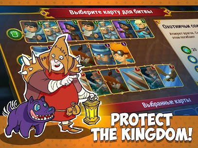 Tower Defense: New Realm TD MOD APK 1.2.62 (Unlimited Currency) 11