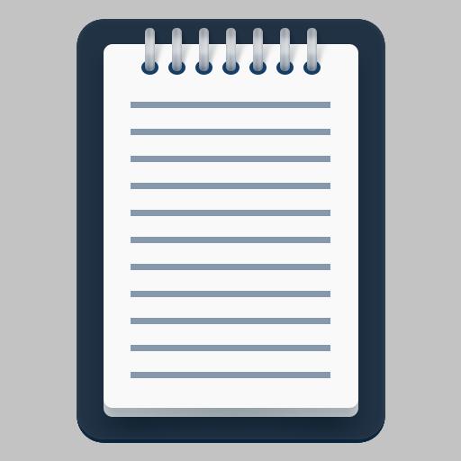 Notepad Notes