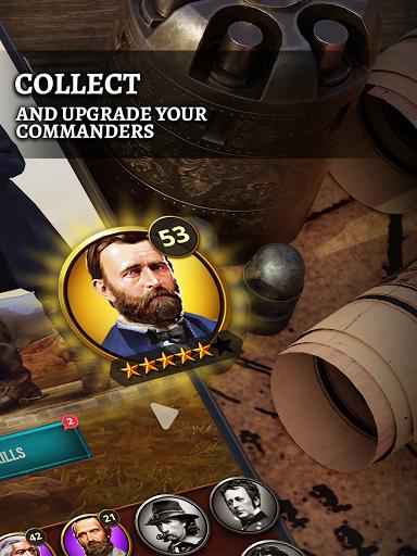 War and Peace: The #1 Civil War Strategy Game  screenshots 16