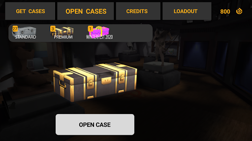Case Simulator For Critical Ops C-Ops 3 screenshots 10