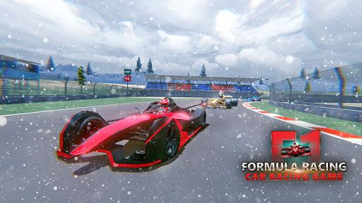 Car Racing Game :Formula Racing New Car Games 2021 1.8.2 screenshots 1