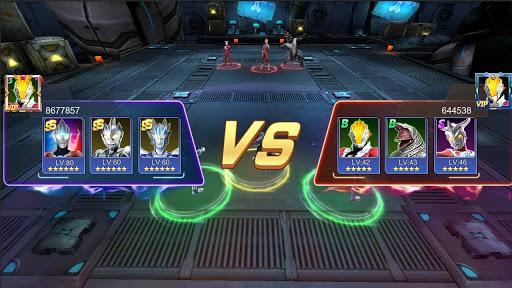 Ultraman: Legend of Heroes  screenshots 6