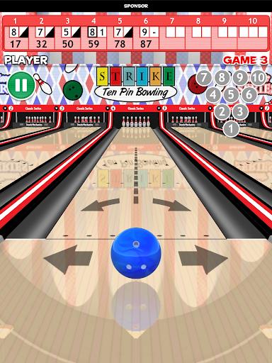 Strike! Ten Pin Bowling 1.11.2 screenshots 12