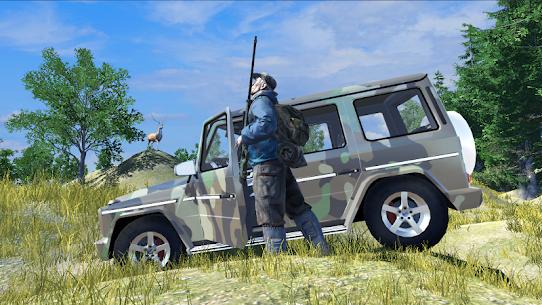Hunter Sim 2