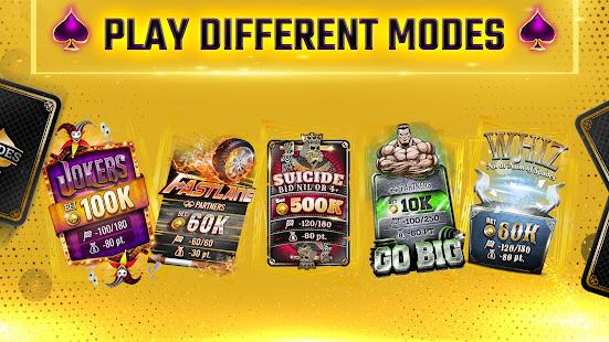 Spades Royale - Online Spades Card Games App 2.4.155 Screenshots 5