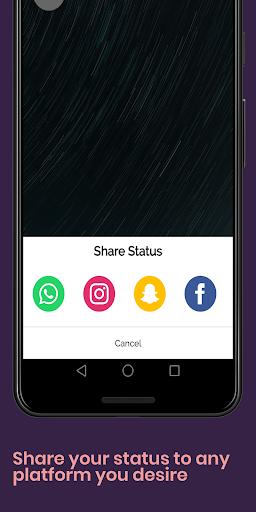 Audio Status Maker 2.0.3 Screenshots 8