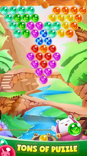 Bubble Friends Shooter 1.3.1 screenshots 5