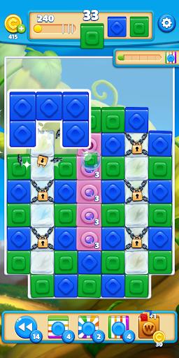 BRIX! Block Blast - Match & Drop Blocks Apkfinish screenshots 5