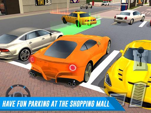 Shopping Mall Car & Truck Parking 1.2 Screenshots 6