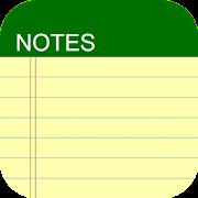 Notes - Notepad