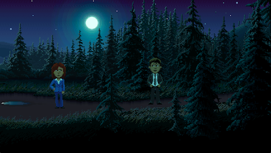 Thimbleweed Park (MOD APK, Paid/Patched) v1.0.7 1