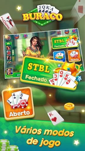 Buraco ZingPlay - Jogo de Cartas 32 screenshots 3