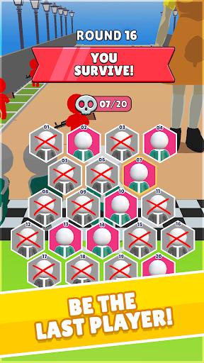 Squid Game - Battle Royale  screenshots 4