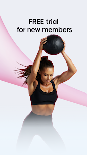 Sweat: Fitness App For Women MOD APK (SUBSCRIBED) Download 1