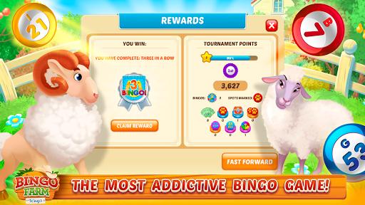 Bingo Farm Ways: Bingo Games  screenshots 5
