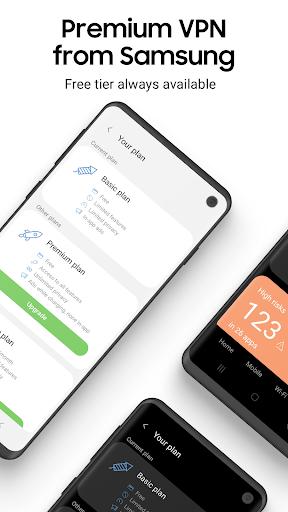 Samsung Max - Data Savings & Privacy Protection 4.1.43 Screenshots 2
