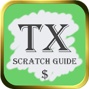 Scratch-Off Guide for Texas State Lottery