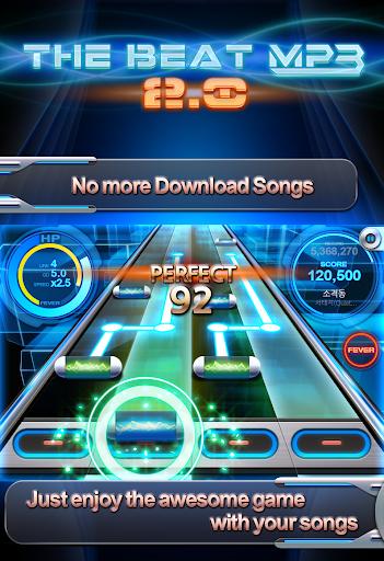 BEAT MP3 2.0 - Rhythm Game Apk 1