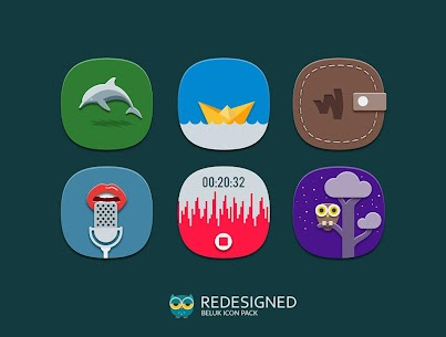BELUK ICON PACK Patched APK 4