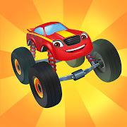Monster Trucks: Racing Game for Kids