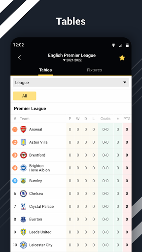 Bee Sports u2013 Football live scores apktram screenshots 4
