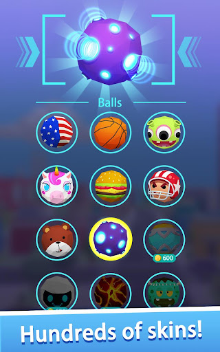 Big Big Baller 1.3.7 screenshots 6
