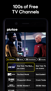 Pluto TV - Free Live TV and Movies 5.7.1