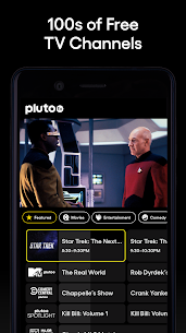 Pluto TV – Free Live TV and Movies 1