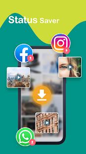 Xender - Share Music&Video Status Saver Transfer 10.0.2.Prime Screenshots 3