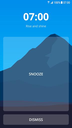 Alarm Clock Xtreme: Alarm, Reminders, Timer (Free)  Screenshots 2