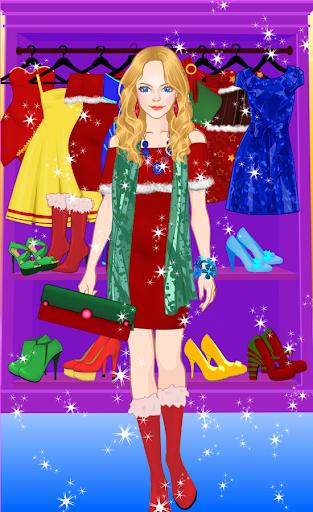 Princess Christmas Shopping screenshots 14