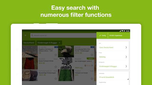 eBay Kleinanzeigen u2013 your online marketplace android2mod screenshots 13
