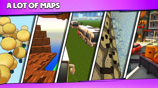 Hop Race 3D  screenshots 4