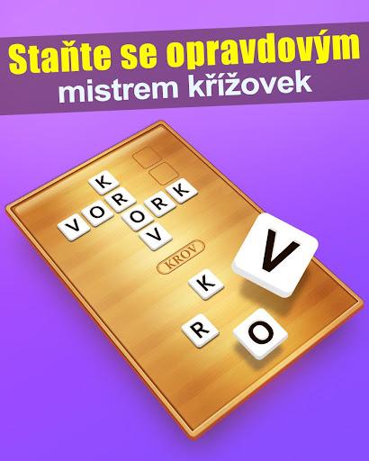 Slovo Ku0159u00edu017eek 1.0.84 screenshots 9