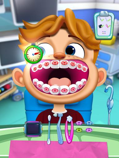 Dentist Care Adventure - Tooth Doctor Simulator 3.5.0 screenshots 8