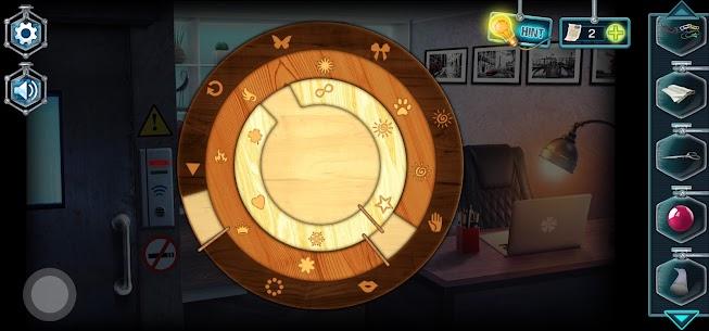 Amnesia – Room Escape Games Mod Apk 1 (Many Tips) 8